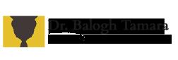 Dr. Balogh Tamara Logo